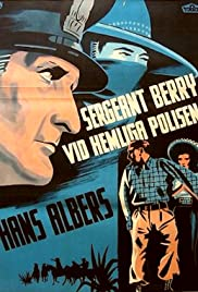 Sergeant Berry Poster