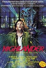 Highlander(1986)