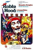 Image of Robin Hood, O Trapalhão da Floresta
