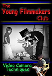 The Young Filmmakers Club Poster