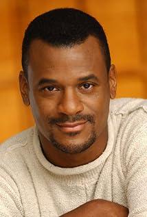 Aktori John Eric Bentley