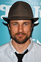 Image of Martin Henderson