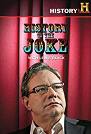 History of the Joke Poster