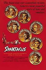 Spartacus(1960)