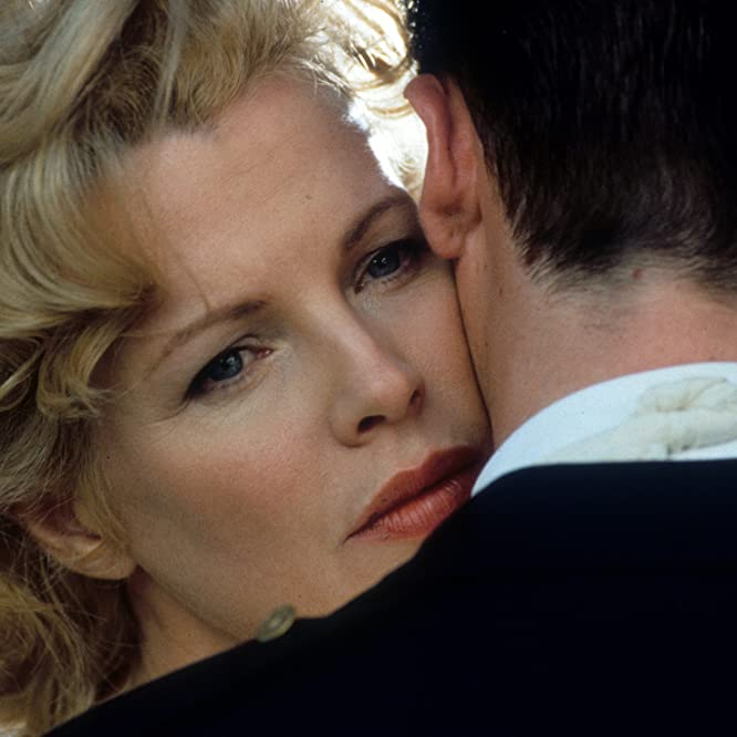 Kim Basinger in L.A. Confidential (1997)
