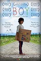 Boy (2010) Poster