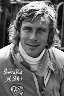 James Hunt Picture