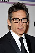 Image of Ben Stiller