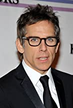 Ben Stiller's primary photo