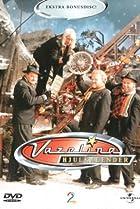 Image of Vazelina hjulkalender