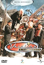 Vazelina hjulkalender Poster