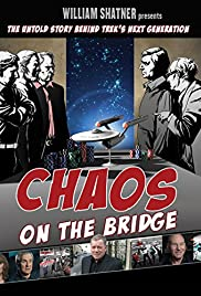 Chaos on the Bridge (2014) Poster - Movie Forum, Cast, Reviews