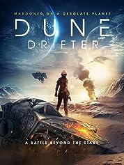 Dune Drifter (2020) poster