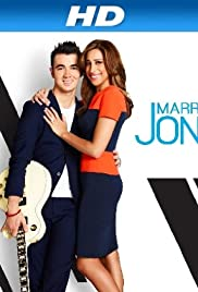 Married to Jonas Poster - TV Show Forum, Cast, Reviews