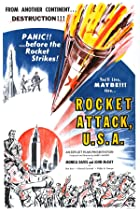 Image of Rocket Attack U.S.A.