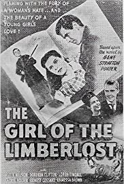 The Girl of the Limberlost Poster
