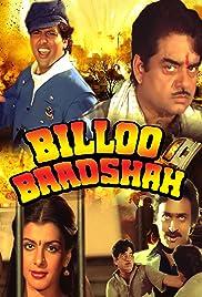 Billoo Baadshah Poster