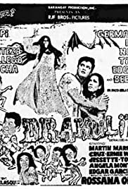 Drakulita Poster
