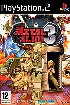 Image of Metal Slug 3