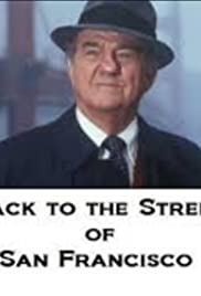 Back to the Streets of San Francisco(1992) Poster - Movie Forum, Cast, Reviews