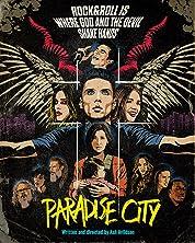 Paradise City - Season 1 poster