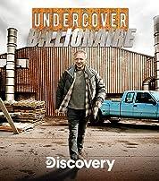 Undercover Billionaire - Season 1 poster