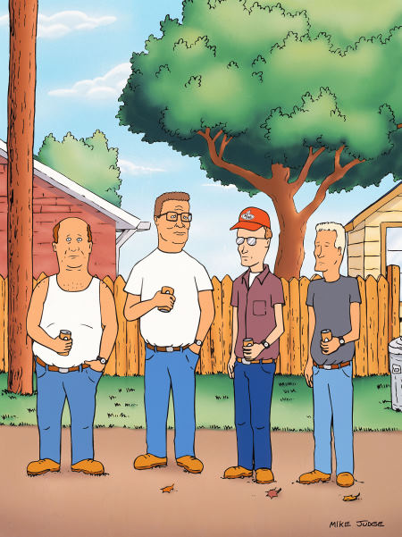 pictures amp photos from king of the hill tv series 1997