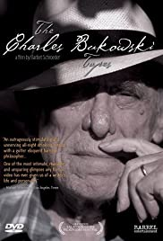 The Charles Bukowski Tapes Poster