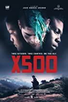 Image of X500