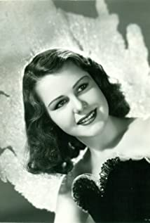 Helen Parrish Picture