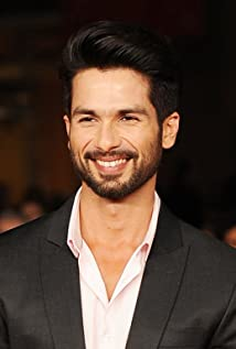 Shahid Kapoor Picture