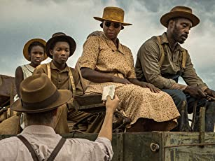 2018 Golden-Globe-Nominated Movies As Ranked by IMDb Users: 'Mudbound'