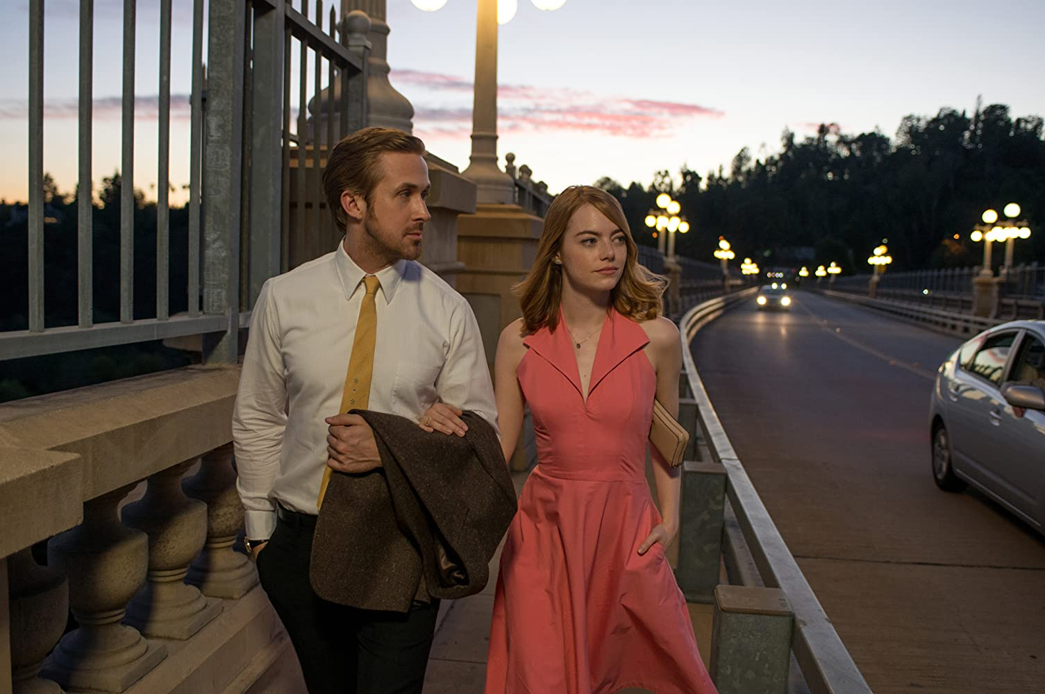 'La La Land' (Courtesy: Lionsgate)