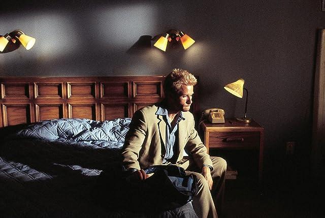 Guy Pearce in Memento (2000)