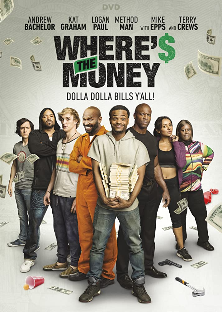 Where's The Money? (2017), film online subtitrate în Română