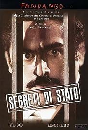 Segreti di stato(2003) Poster - Movie Forum, Cast, Reviews