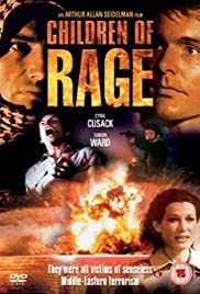 Children of Rage Poster