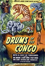 Drums of the Congo