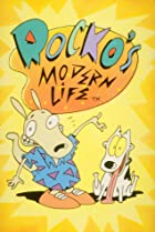 Image of Rocko's Modern Life: I See London, I See France/The Fatlands