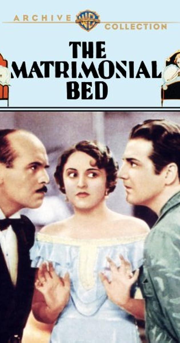 Matrimonio Bed : The matrimonial bed imdb
