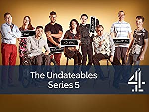 The Undateables Season 10 Episode 0