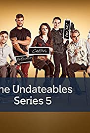 The Undateables Poster - TV Show Forum, Cast, Reviews