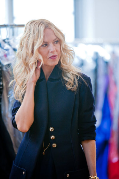 Rachel Zoe in The Rachel Zoe Project (2008)
