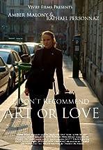 Art or Love