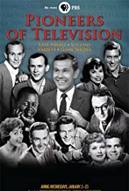 Pioneers of Television Poster - TV Show Forum, Cast, Reviews