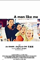 Image of A Man Like Me