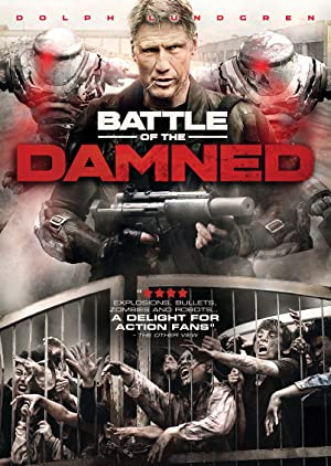 Battle of the Damned - 2013