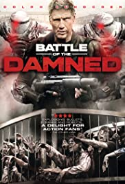 Battle of the Damned (2013) Poster - Movie Forum, Cast, Reviews