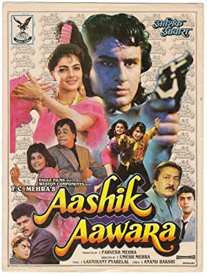 Aashik Aawara watch online