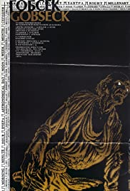 Gobseck Poster